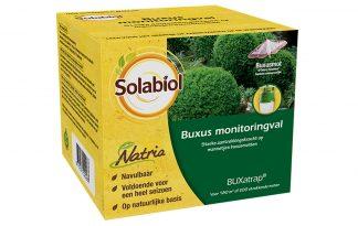 Solabiol Natria BUXatrap buxus monitoringsval 139 gram