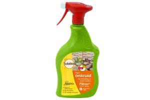 Solabiol Natria Flitser 3in1 onkruidspray 1 liter