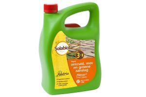 Solabiol Natria Flitser 3in1 onkruidspray 3 liter