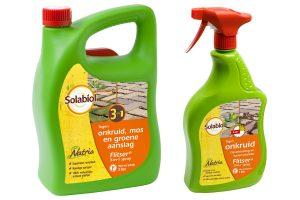 Solabiol Natria Flitser 3in1 onkruidspray