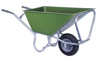 Stal kruiwagen PRO 160 liter