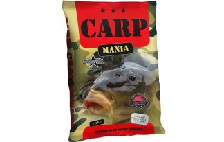 Starfish Carp Mania lokvoer
