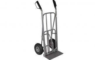 Steekwagen Mammoet met flap 250 kg