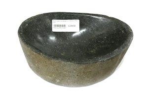 Stenen water- en voerbak nr. 109