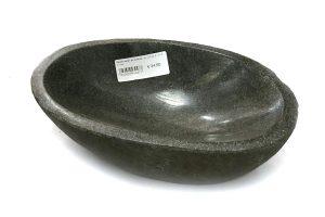 Stenen water- en voerbak nr. 113