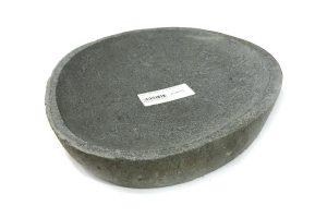 Stenen waterschaal nr. 126