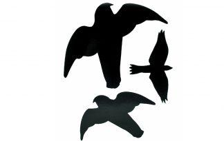 Trixie vogelstickers