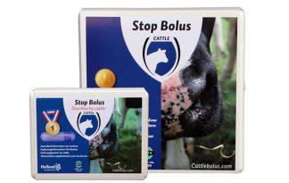 Stop Bolus