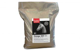 Subli Omega 369 Mix - 15 kg