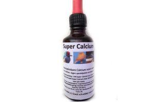 Super calcium