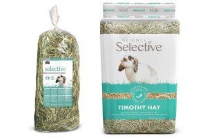 Supreme Selective Timothy Hay