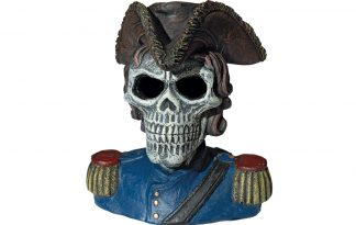SuperFish Deco LED Skull piraat