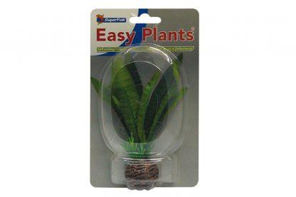 Superfish Easy plants voorgrond