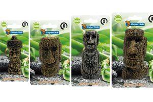 Superfish Zen Deco Easter Island