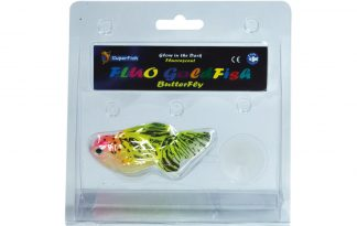 Superfish Fluo Goldfish Butterfly