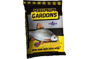Starfish Maximums Gardons