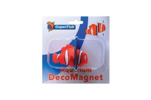 Superfish Deco Magneet Nemo