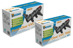 Superfish Pond Clear UVC