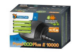 Superfish Pond Eco Plus E