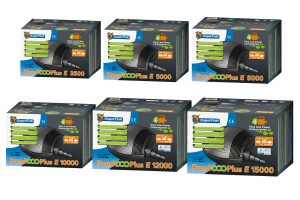 Superfish Pond Eco Plus E