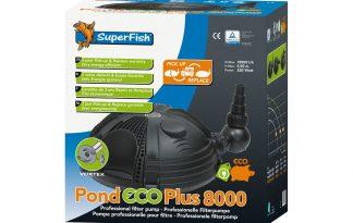 Superfish Pond Eco Plus