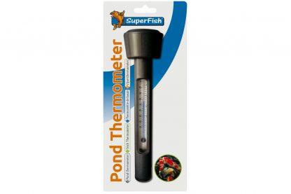 Superfish vijverthermometer