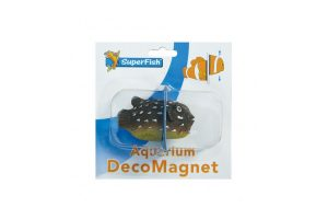 Superfish Deco Magneet Puffer