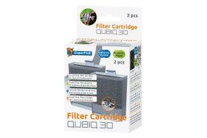 Superfish QubiQ 30 filtercartridge