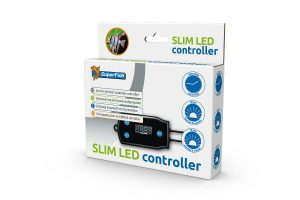 De Superfish Slim LED Controller