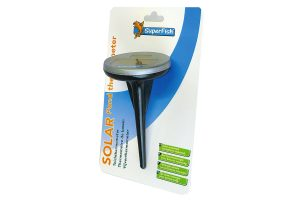 Superfish Solar Vijver Thermometer