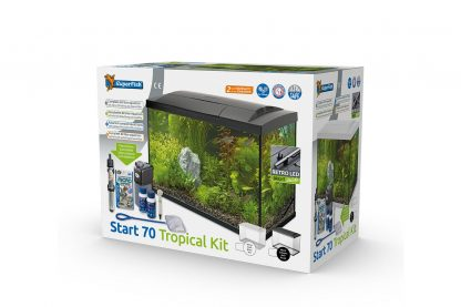 De Superfish Start 70 Tropical Kit