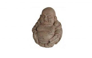 Superfish Zen Deco Laughing Buddha