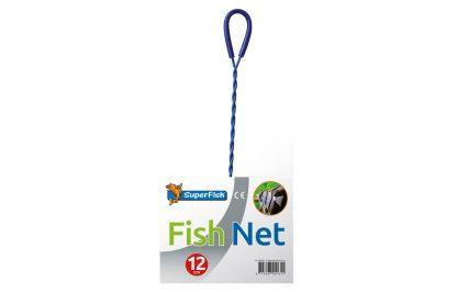 Superfish Aquarium Schepnetje 12 cm