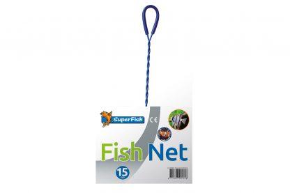 Superfish Aquarium Schepnetje 15 cm