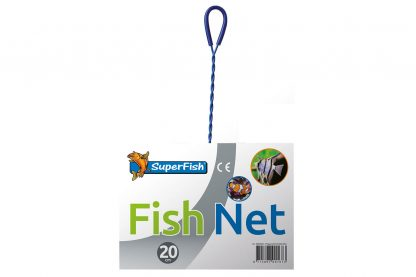 Superfish Aquarium Schepnetje 20 cm