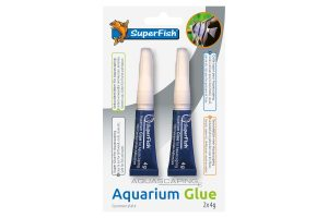 Superfish aquariumlijm