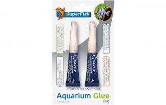 Superfish aquariumlijm