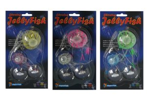 Superfish Jellyfish