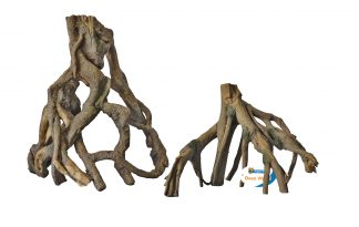 Superfish Deco Wood Mangrove Wortel