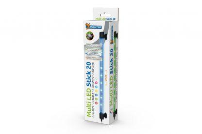Superfish Multi LED Stick 20cm 2W