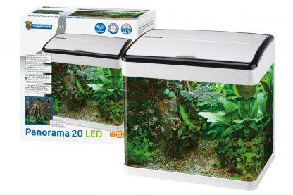 Superfish Panorama 20 LED