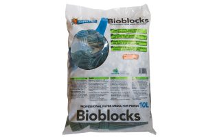 Superfish zak BioBlocks