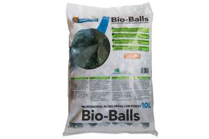Superfish zak Filter Bioball