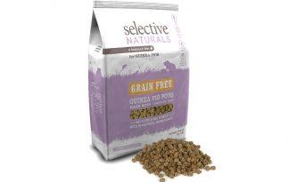 Supreme Selective Naturals Grain Free cavia graanvrij 1,5kg