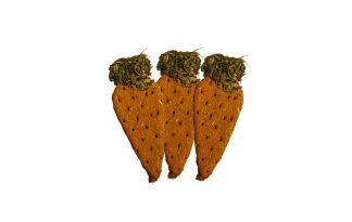 Supreme Giant Carrots