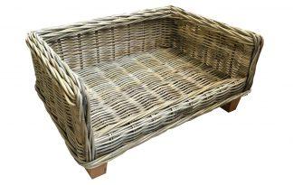 51DegreesNorth Bed hondenbank