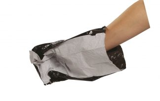 Karlie-Flamingo Swifty Bag poepzakje met toiletvoering