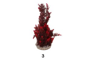 Sydeco kunstplant Cyperus giant 39 cm