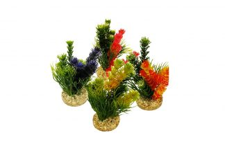 Sydeco Kunstplant Small Color 16 cm