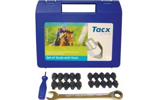 Tacx Kalkoenset met gereedschap